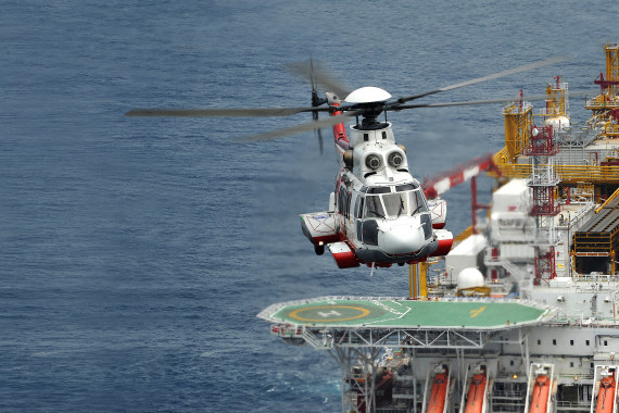 Airbus helicopter sea ocean platform aviation offshore3