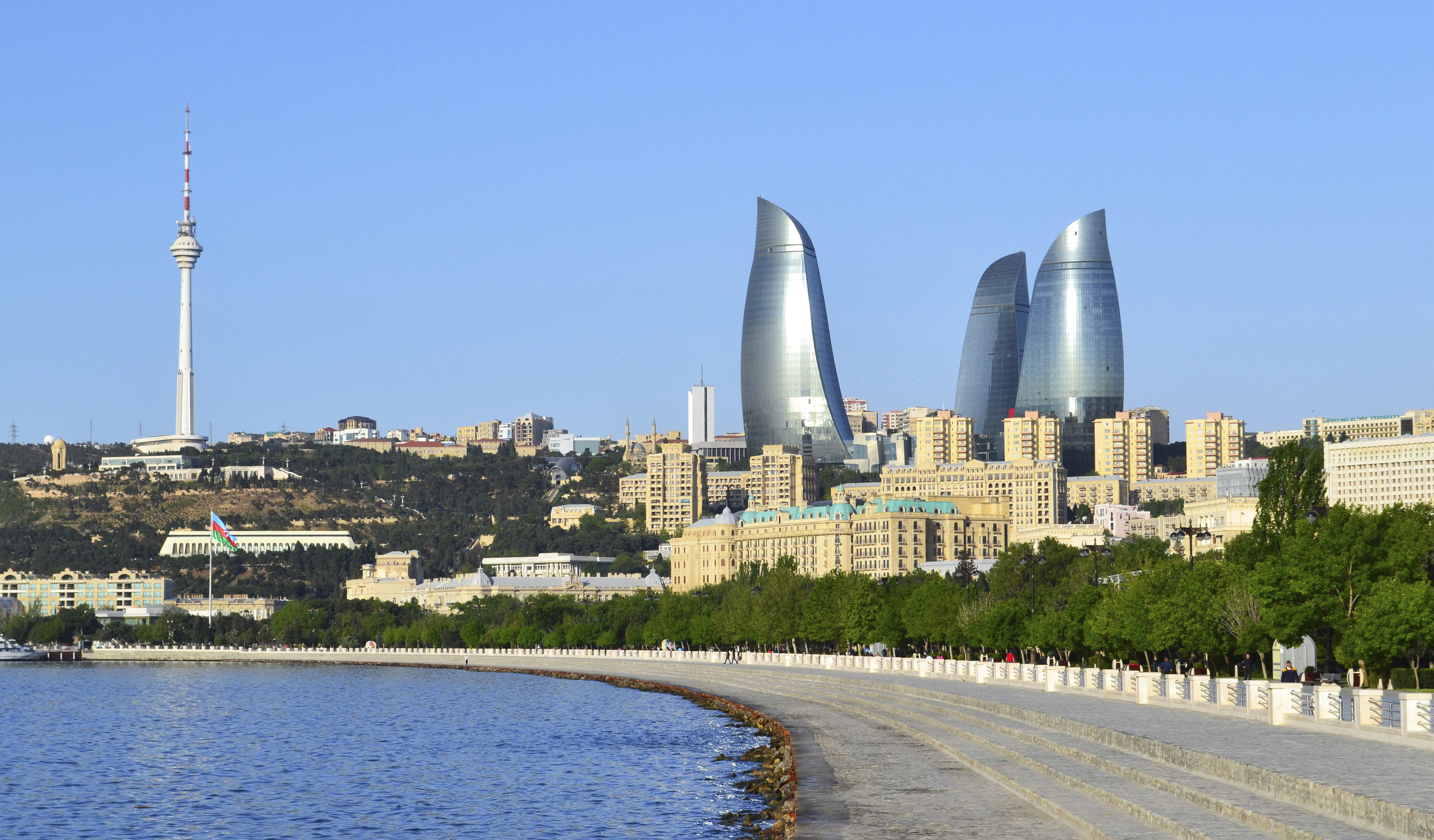 New port in Baku will cost 400 million 30