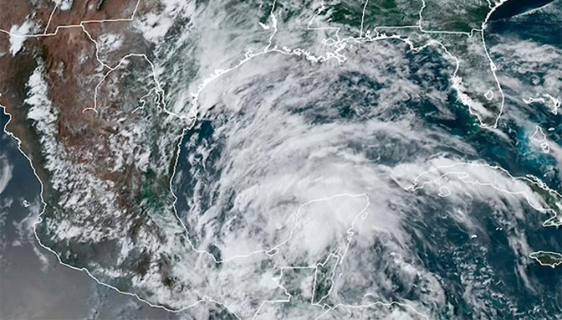 Cristobal (Source: NOAA/CIRA/RAMMB/CNN)