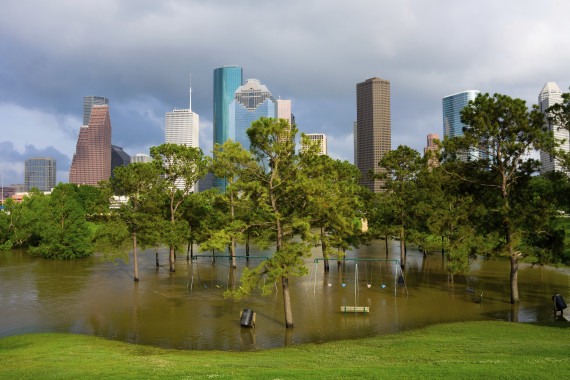 Houston Flood
