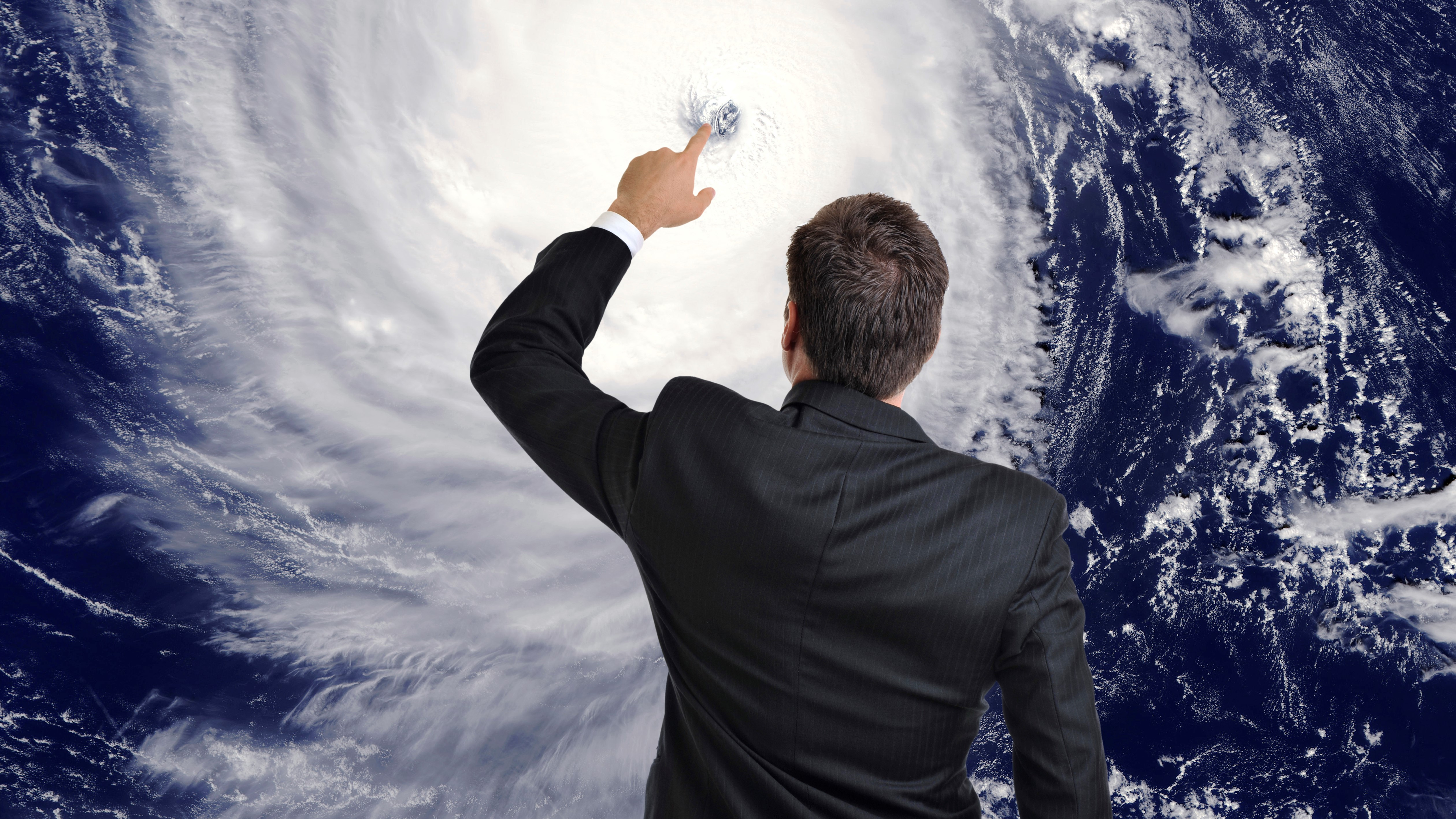 hurricane meteorologist media weather forecast cropped
