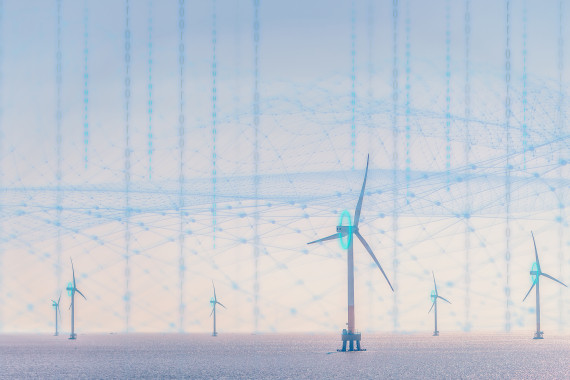 offshore wind data flip