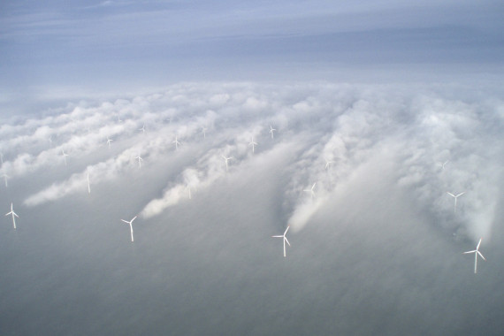severe weather impacts complex offshore wind farm operations vattenfall
