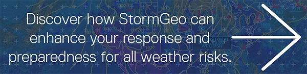 Discover StormGeo