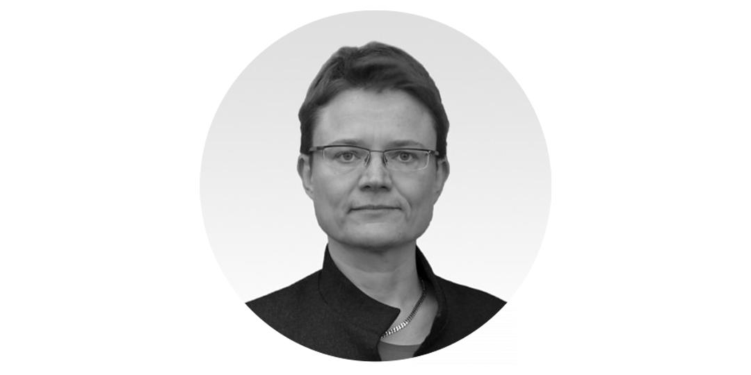 Anna Hilden