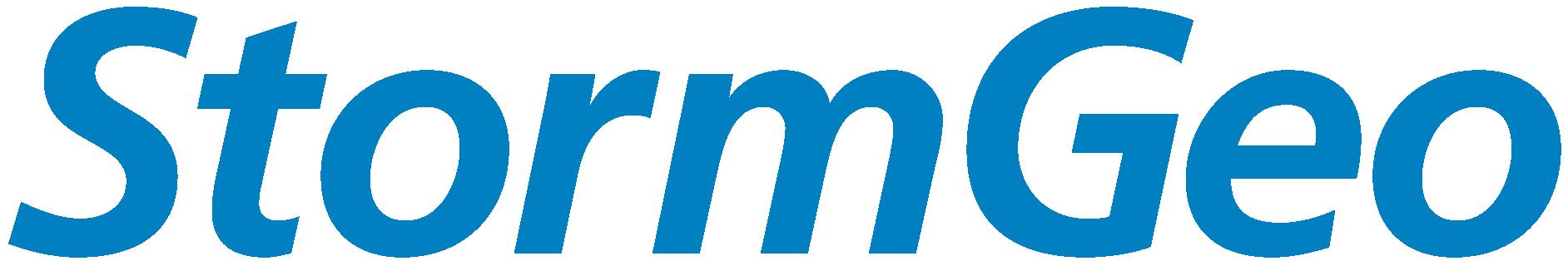 Logo StormGeo Color RGB2