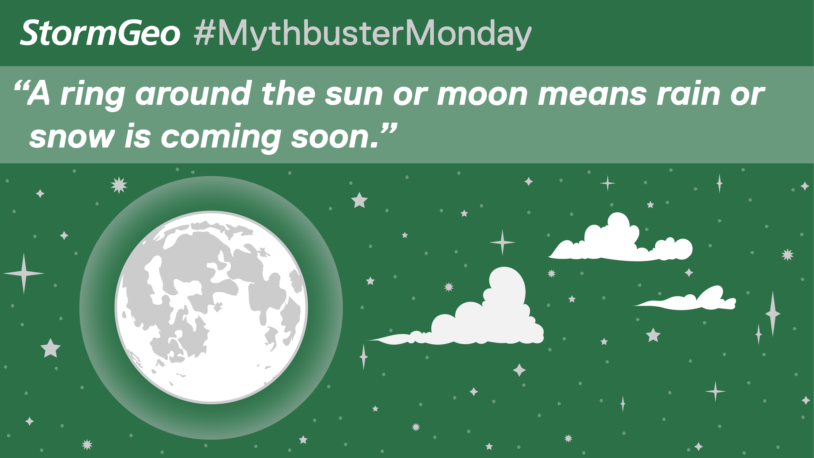 Mythbuster Monday moon 2