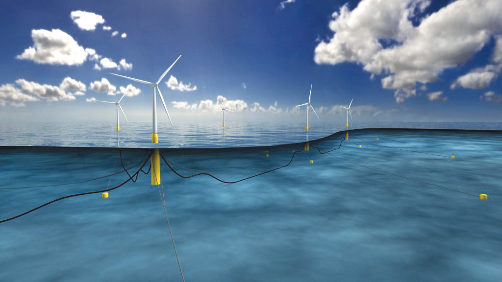 hywind scotland turbines mockup2