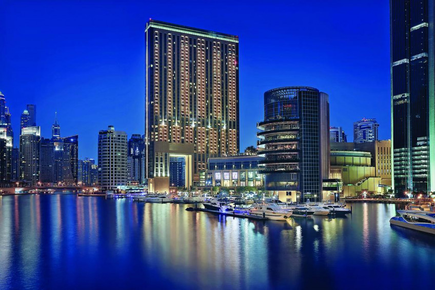 Address Dubai Marina